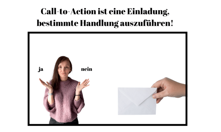 Read more about the article Call-to-Action-Button: Farbe, Größe und Platzierung